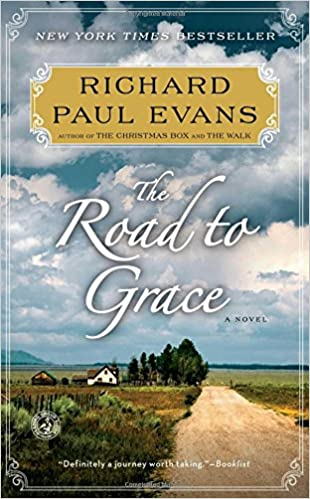 Pdf richard paul evans grace by