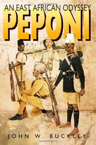 Peponi: An East African Odyssey