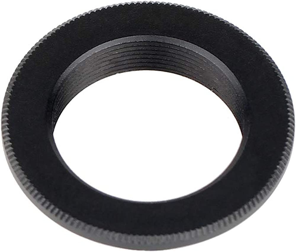 77mm to RMS Step-Down Ring RMS Female to M77x0.75 Male Thread Adapter
