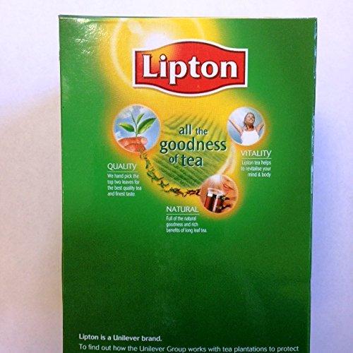 Lipton Darjeeling Tea (Green Label) 250g
