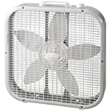 Lasko 3733 20'' Fan Box
