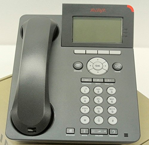 Avaya 9620L IP Phone 700461197 (Renewed) ()