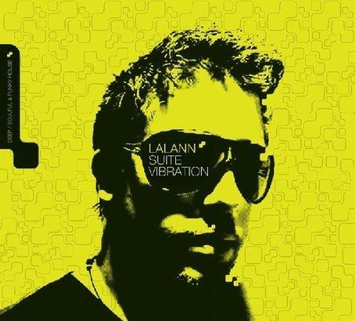Suite Vibration by Lalann (2010-02-23)