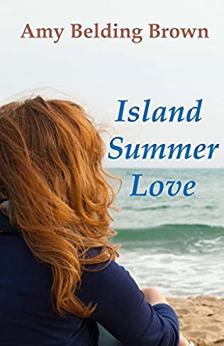 book cover of Island Summer Love
