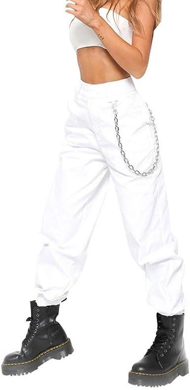 Pantalon Femme Pantalon Sarouel Pantalon