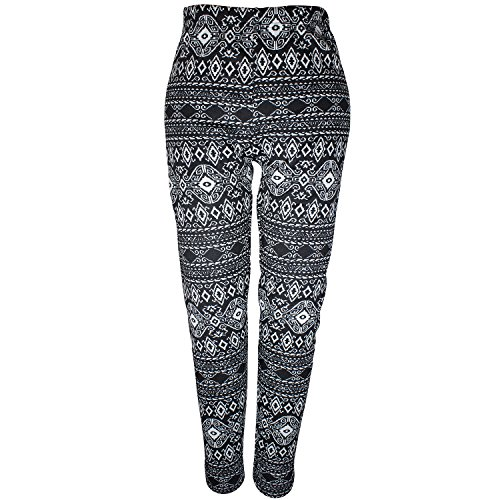Womens Winter Thermal Leggings Fleece