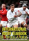International Rugby Yearbook 2000-2002, Mide Cleary, 0007122853