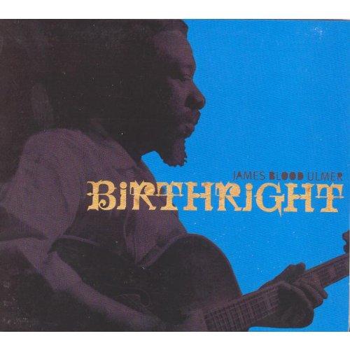 Birthright by Ulmer, James Blood