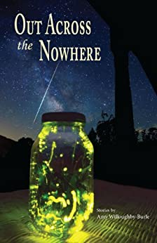 Out Across the Nowhere by [Willoughby-Burle, Amy]