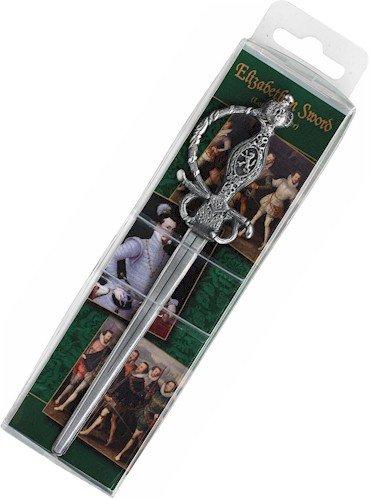 Churchill China Elizabethan espada abrecartas–18cm Westair