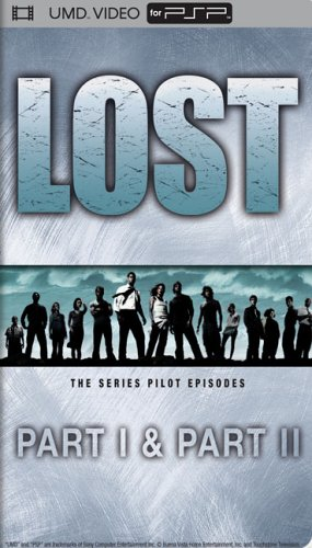 (Lost - The Series Pilot Episodes, Part I & Part II [UMD for PSP])