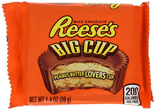 2 pound reeses cup - 2