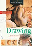 Drawing Figures, Parramon's Editorial Team Staff, 0764101056