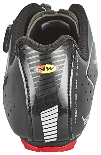Northwave Evolution Plus - Zapatillas - negro Talla 39 2017