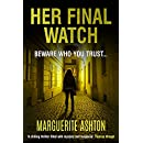 Her Final Watch (A Detective Blanchette Mystery Book 2)