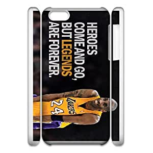 -2 iphone 5c Cell Phone Case 3D Sports legends 91INA91612380