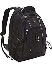 SwissGear Travel Gear ScanSmart Backpack 6677