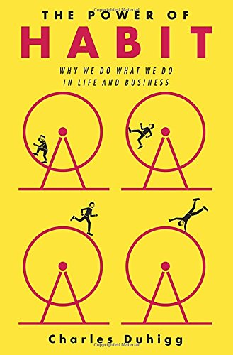 The Power of Habit: Why We Do What We Do in Life and Business (Thinking Fast And Slow Hardcover compare prices)