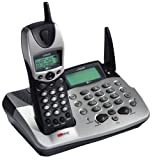 VTech 20-2438 2-Line 2.4GHz Speakerphone with Caller ID