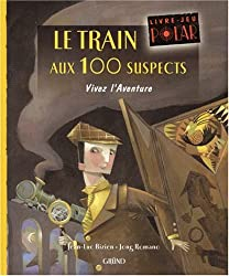 Le Train aux 100 suspects