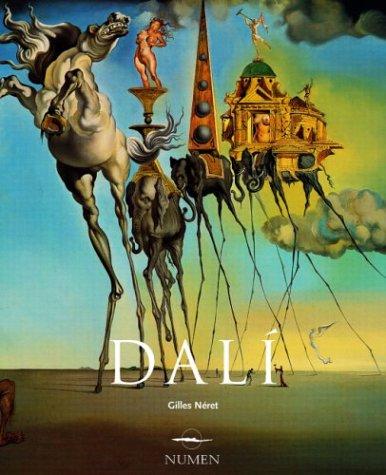 Dali: Spanish-Language Edition (Artistas serie menor) (Spanish Edition)