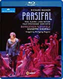 WAGNER: Parsifal (Bayreuther Festspiele, 1998) [Blu-ray]