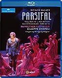 Wagner: Parsifal [Falk Struckmann, Matthais Hölle, Hans Sotin, Poul Elming] [Blu-ray] [2014] [Region Free]