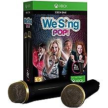 We Sing Pop! 2-Mic Bundle (Xbox One) (UK IMPORT)