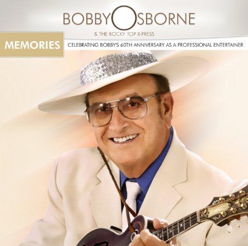Memories (Celebrating Bobby's 60th Anniversary)