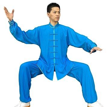 tai chi Kung Fu Traje Uniformes Kung Fu Traje Shaolin Ropa ...