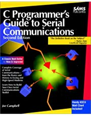 C Programmer's Guide to Serial Communications