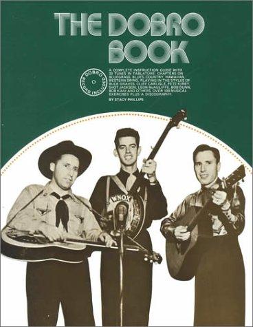 The Dobro Book Dobro Book
