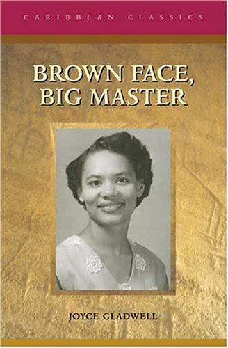 Brown Face - Brown Face Big Master (MacMillan Caribbean)