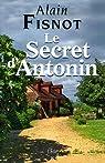 Le Secret d'Antonin par Fisnot