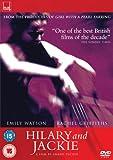 Hilary and Jackie [DVD] (1998)