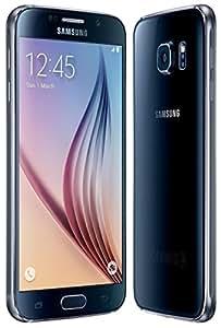 Samsung Galaxy S6 SM-G920FD 32GB Black DUAL SIM - International Version GSM Phone