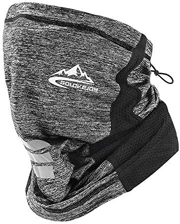 ROSAUI Summer Face Masks Bandanas Summer UV Sun Protection Neck Gaiter Balaclava Face Mask Reusable Washable UPF 50 Dust-proof Fishing Hiking Riding Outdoor Sports for Men and Women