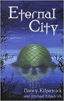 Eternal City (Five Star Speculatvie Fiction)