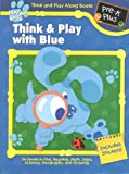 Blue's Clues Think and Play Along, Landoll Inc. Staff, 1561890677