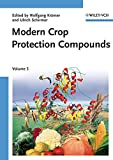 Modern Crop Protection Compounds 9783527314966
