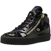 Giuseppe Zanotti Women's Rw70010 Fashion Sneaker