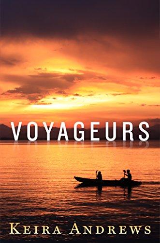 Voyageurs: Gay Romance