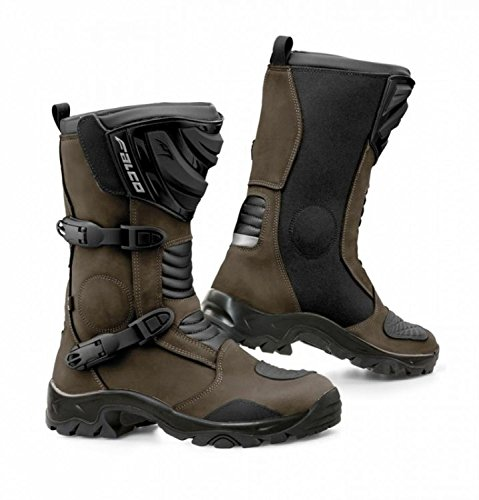 Adventure Bike Boots - 7