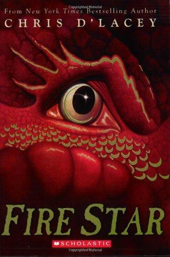 Firestar Series - Fire Star (Last Dragon Chronicles, Book 3)