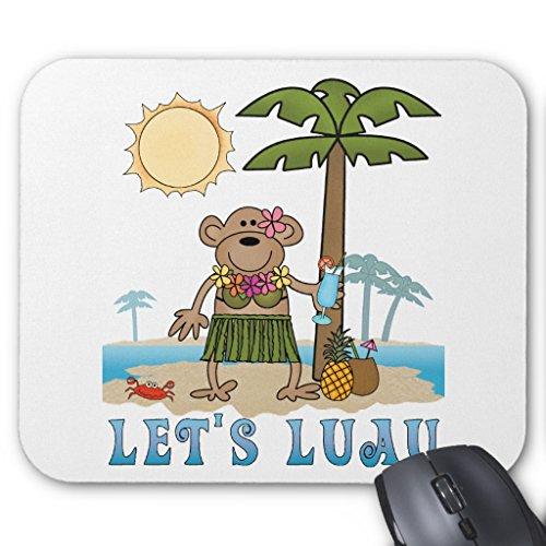 Luau Monkey - 7