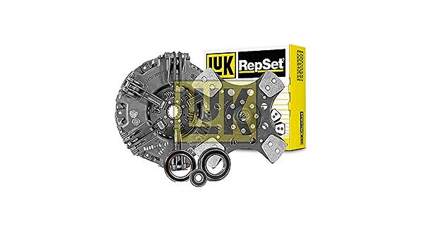 Online Automotive OLAJT6217 Premium Clutch Kit