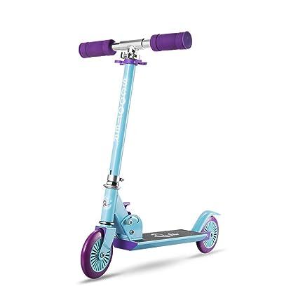 Patinete YXX Scooter Stunt Scooter para niños de 6 años de ...