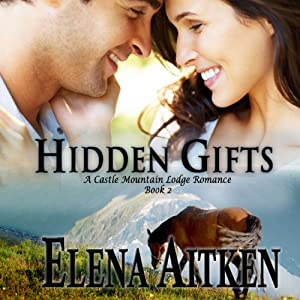 Hidden Gifts Audiobook