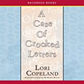 A Case of Crooked Letters: A Morning Shade Mystery | Lori Copeland