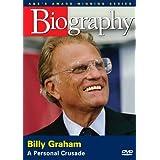 A-E Biography Billy Graham: a